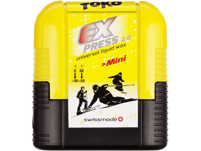 Toko Express Mini Wax 75ml